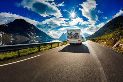 Caravan & Trailer Insurance