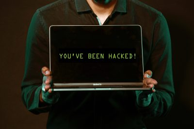 Working from home because of COVID-19? Be wary of new Cyber scams.