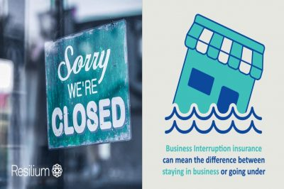 Business interruption insurance - why you need it