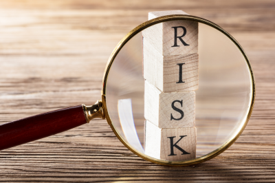 What are the top 5 global business risks and how could they affect you?
